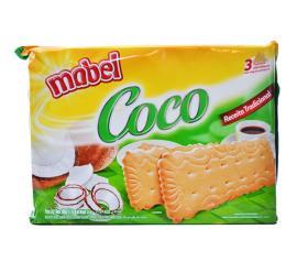 Biscoito de coco Mabel 400g