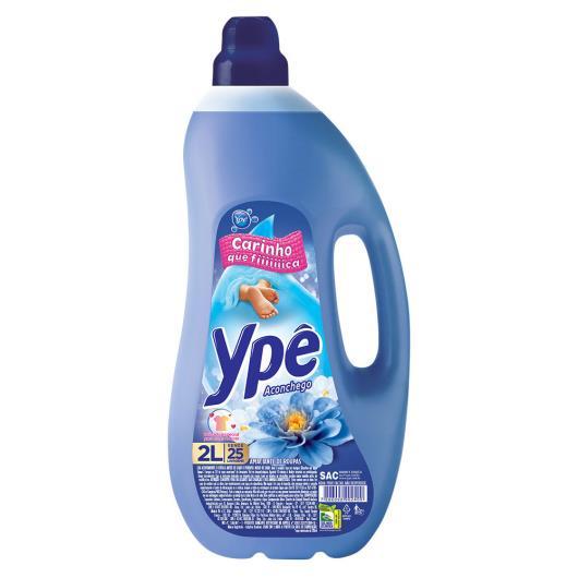 Amaciante aconchego Ypê 2L - Imagem em destaque
