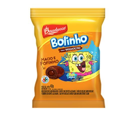 Bolinho Bauducco kids brigadeiro 40g - Imagem em destaque