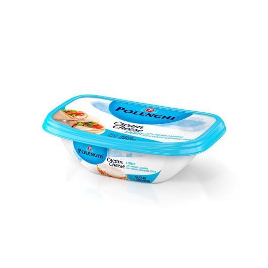 Queijo Polenghi cream cheese soft light 150g - Imagem em destaque