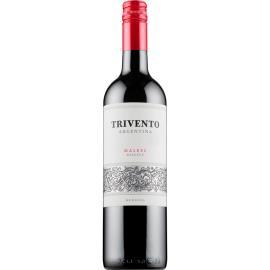Vinho argentino Trivento Reserve Malbec tinto 750ml