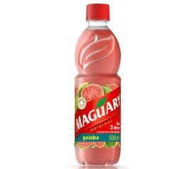 Suco concentrado Maguary sabor goiaba 500ml