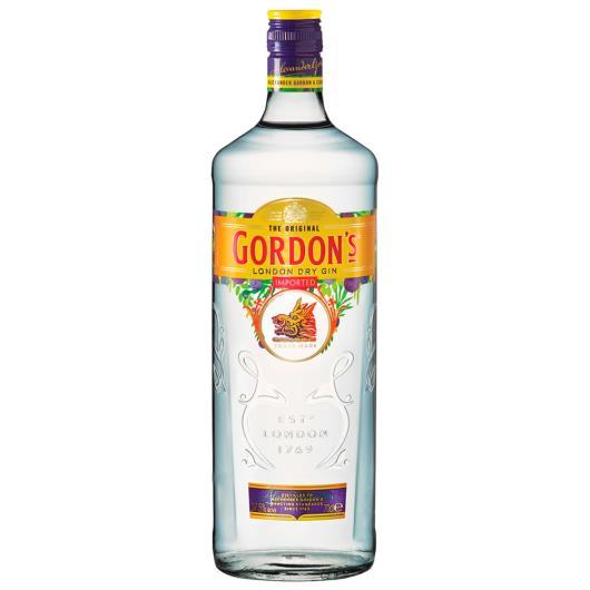 Gin Gordon's 750ml - Imagem em destaque