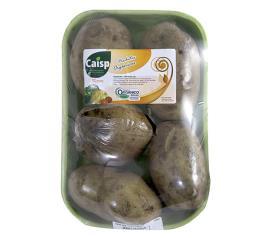 Batata inglesa orgânica Caisp 800 g