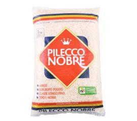 Arroz Pilecco Nobre agulha tipo 1 1 kg