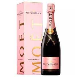 Champagne brut imperial rose Moet&Chandon 750 ml