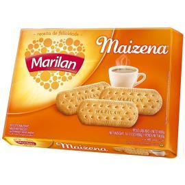 Biscoito maizena Marilan 400g