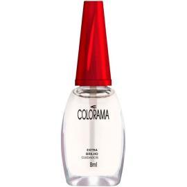Esmalte Colorama cuidado extra cuidado brilho 8ml