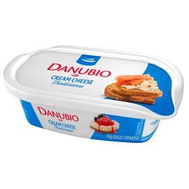 Queijo Danubio tradicional cream cheese 150g