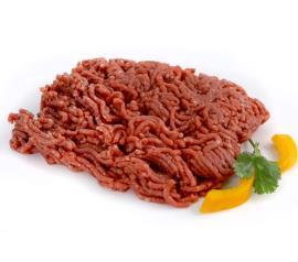 Carne moída de segunda (acém) 500g
