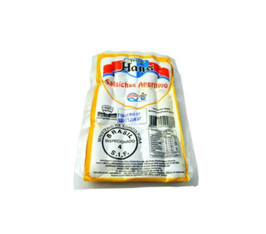Salsicha Hans aperitivo 500g - Imagem em destaque