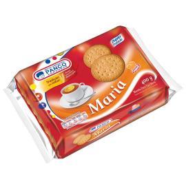 Biscoito maria Panco 400 g