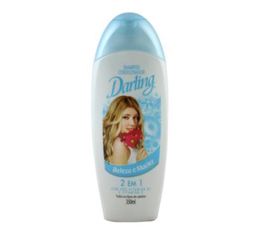f8ae988dd8 Shampoo 2 em 1 Darling 350 ml - Sonda Supermercados - Sonda