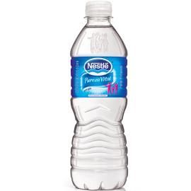 Água mineral Nestlé Pureza Vital sem gás 510ml