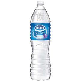 Água mineral Nestlé Pureza Vital sem Gás 1,5L