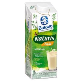 Alimento de soja Batavo naturis 1L