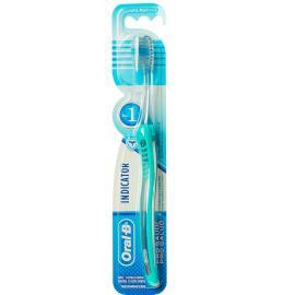 Escova dental Oral-B 35 indicador plus