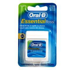 Fio dental Oral-B menta 50m