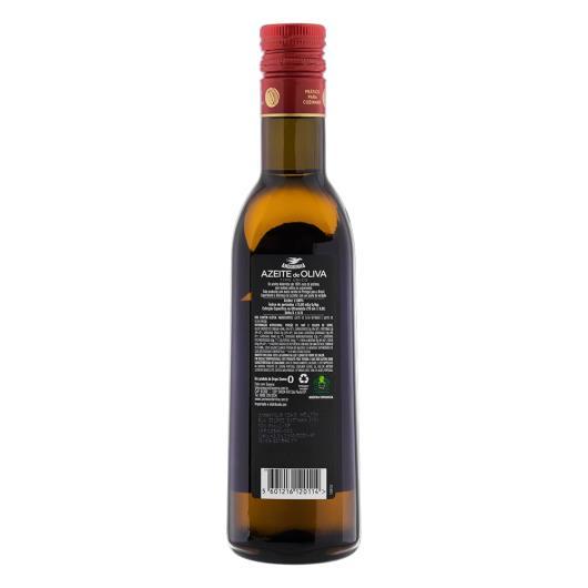 Azeite Andorinha de oliva puro vidro 500ml - Imagem em destaque
