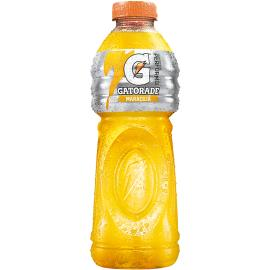 Isotônico Gatorade de maracujá pet 500ml