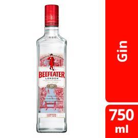 Gin Inglês Beefeater 750ml
