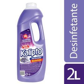 Desinfetante lavanda Kalipto 2 litros