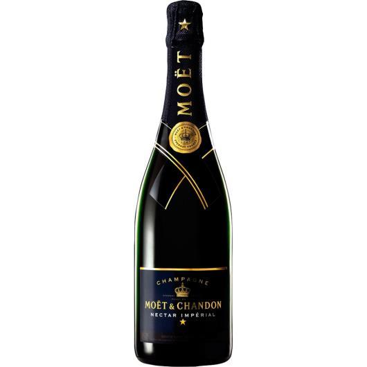 Champagne Moët & Chandon Nectar Impérial 750ml - Imagem em destaque