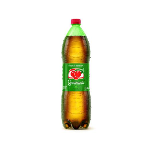 Refrigerante Antarctica Guaraná 1,5L garrafa - Imagem em destaque