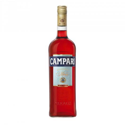 Bitter Campari 900ml - Imagem em destaque