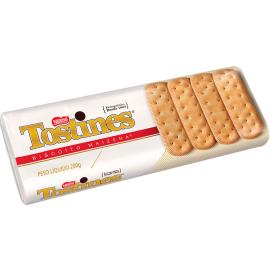 Biscoito de maizena Tostines 200g