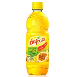 Suco concentrado Dafruta sabor abacaxi 500ml