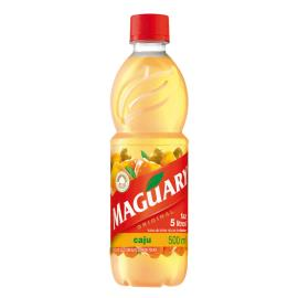 Suco concentrado Maguary sabor cajú pet  500ml