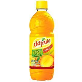 Suco concentrado sabor manga Dafruta 500ml