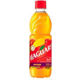Suco concentrado Maguary sabor manga pet  500ml