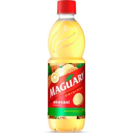 Suco concentrado Maguary sabor abacaxi pet 500ml