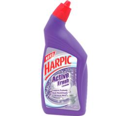 Desinfetante Harpic Active Fresh lavanda 500ml