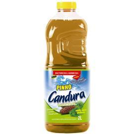 Desinfetante Candura pinho tradicional 2L
