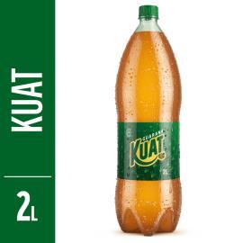 Refrigerante Kuat guaraná pet 2L