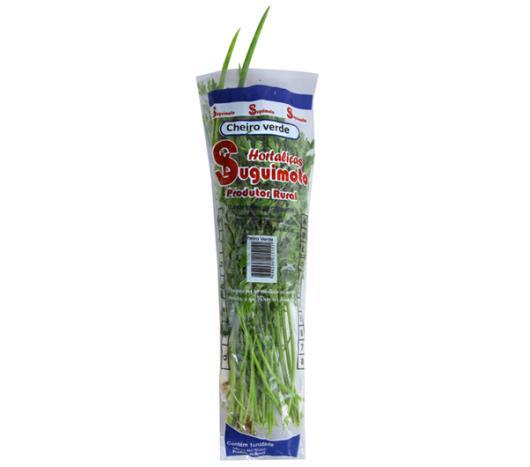 Cheiro verde Suguimoto maço - Imagem em destaque
