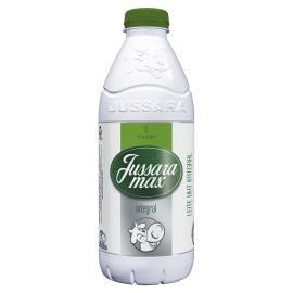 Leite integral Max Jussara garrafa 1l