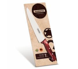 Faca para carne premium polywood Tramontina 10 polegadas