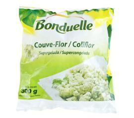 Couve flor congelada Bonduelle 300g