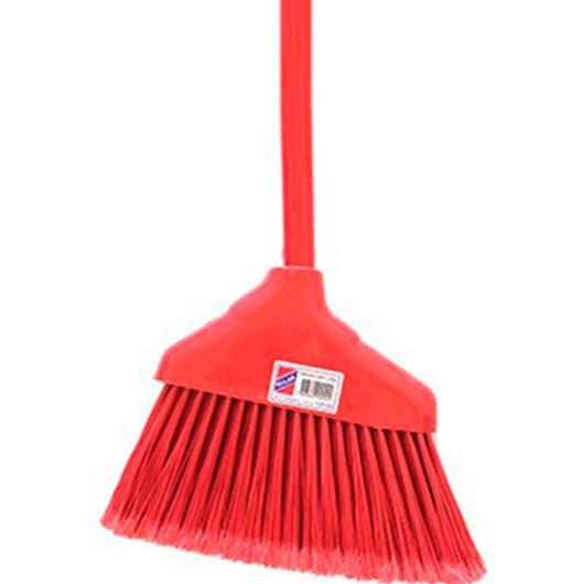 Vassoura Ki-Lar Canto Limpo com cabo - Imagem em destaque