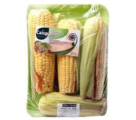 Milho verde Caisp 900g