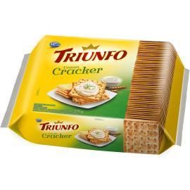 Biscoito Triunfo cream cracker 375g