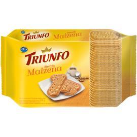 Biscoito de maizena Triunfo 375g