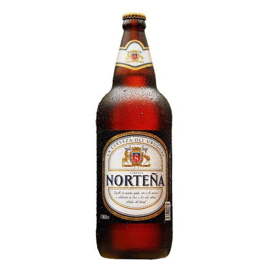 Cerveja Norteña garrafa 960ml - Imagem em destaque