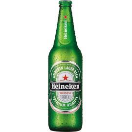 Cerveja Heineken Long Neck GARRAFA 600ml