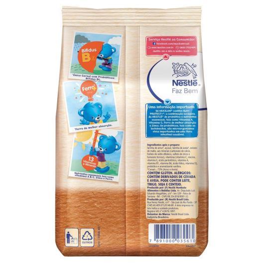 NESTLÉ Mucilon Arroz e Aveia Cereal Infantil Sachê 230g - Imagem em destaque