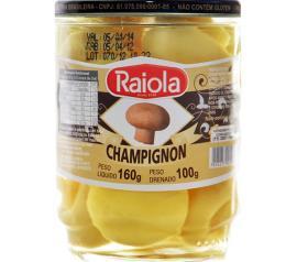 Champignon Raiola conserva 100g